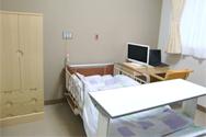 1病棟 病室
