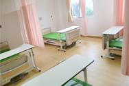 2病棟 病室